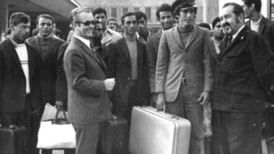 Bild von Avusturya ve Türkiye Arasında 57 Yıllık İşçi Alım Sözleşmesi