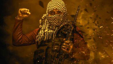 Bild von Dschihad und Terror nach dem Islam