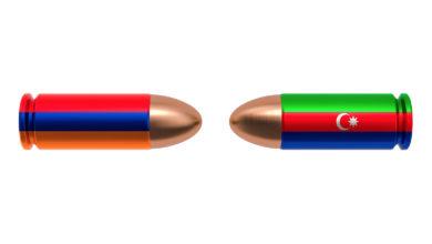 Bild von Der armenisch-aserbaidschanische Konflikt