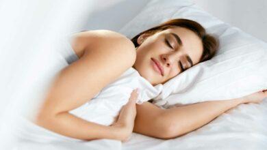 Bild von Kaliteli Uyku İçin 12 Besin