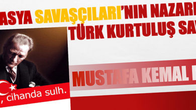 """Bild von """"Kemal Çok Yaşa!"""""""