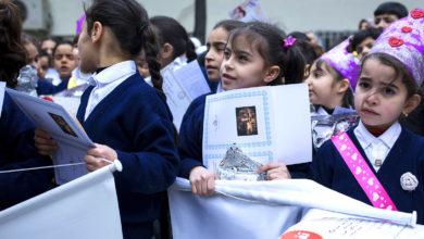 Bild von Türkiyede ki Göçmen Suriyelerin Eğitimi