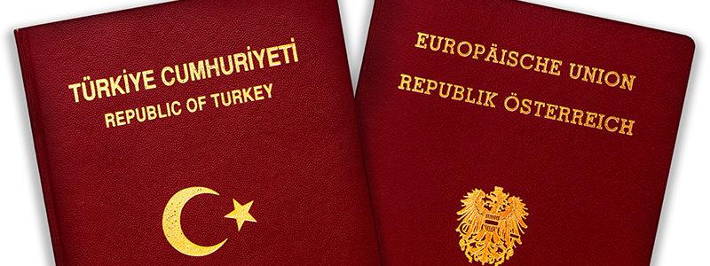 Avusturya'da çifte vatandaşlık mağdurları için tarihi karar