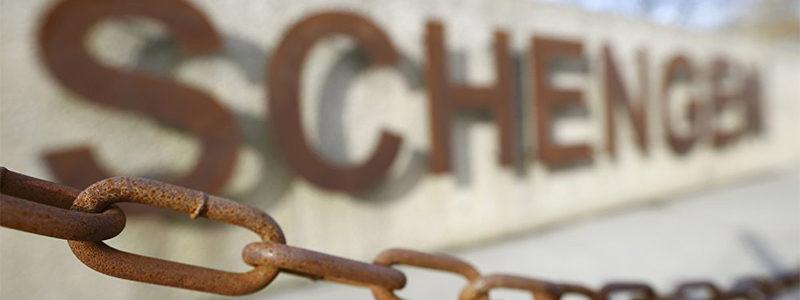 AB'nin 'güçlendirilmiş' Schengen sistemi yürürlüğe girdi