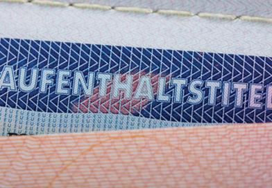 Frage nach einer Aufenthaltserlaubnis in Österreich!