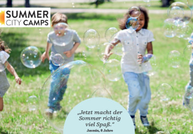 Dein Perfekter Sommer!