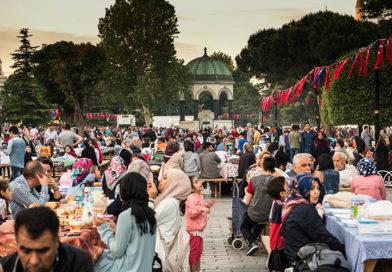 Ramazan Ayının Bireysel Ve Toplumsal Hayatımıza Maddi Ve Manevi Yansımaları