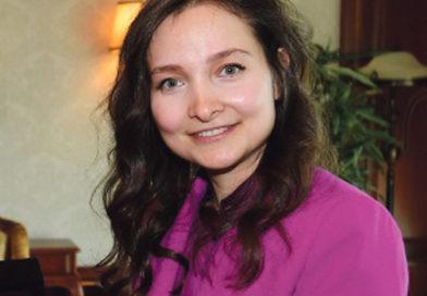 Viyana'nın Yeni Beledi̇ye  Yardımcılığı Aslıhan Bozatemur Hanıma Hayırlı Olsun