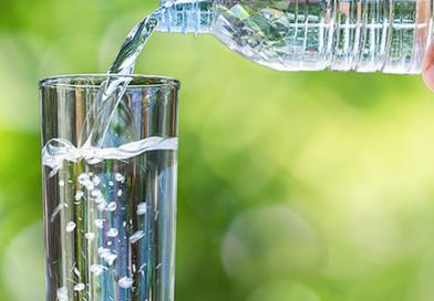 Su ile sağlıklı kalın, enerjinize güzellik katın!