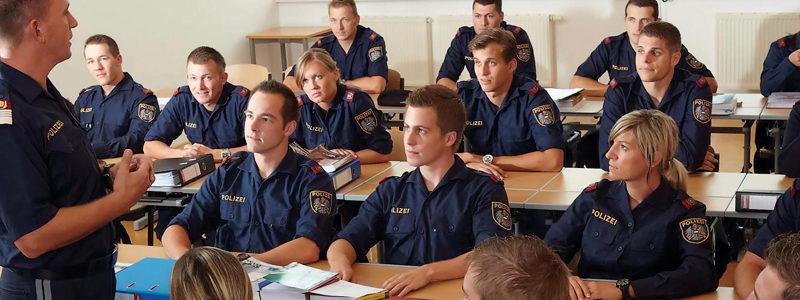Polis teşkilatında eğitim fırsatları!