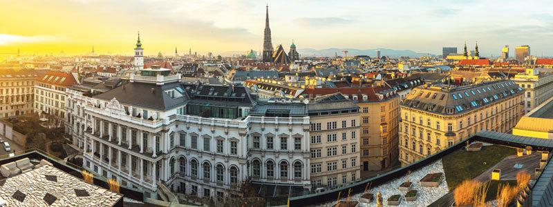Viyana'daki SPÖ Partisinden Türk Kökenli Siyasetçilere Yönelttiğimiz Sorulara Cevap Alamadık.
