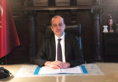 Interview mit Türkischem Botschafter in Wien