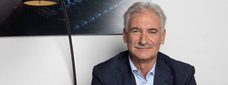 SWV Wien, Viyana Sosyal Demokrat Ticaret Birliği Başkanıyla Ropörtaj