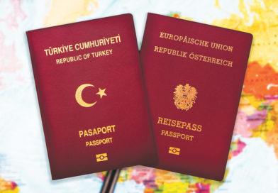 Türkiye: Vizeyi Kaldırdı. Avusturya'lılar Türkiyeye Vizesiz Girebilecekler.