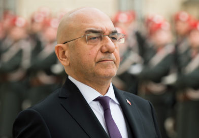 Türkiye'nin Viyanaya Atadığı Yeni Büyükelçiyi Yakından Tanıyalım