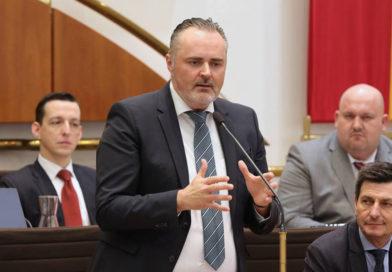 Zukunftsplan Burgenland Als Arbeitsprogramm