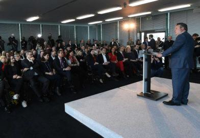 Viyana Belediye Başkanı Ludwig: Ücretsiz Tam Gün Okul Uygulamasını Duyurdu