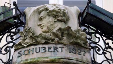 Bild von Franz Peter Schubert (Avusturyalı Besteci)