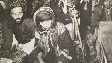 Bild von Ali Baba Operasyonu ve Yahudi Kürtler