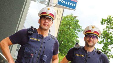 Bild von Semt Polisi ile Avusturya'da Hep Beraber Güvende