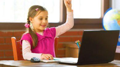 Bild von Digitale Bildung  Und Eltern