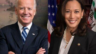 Bild von ABD Başkanı Sayın Joe Biden ve ABD Başkan yardımcısı Sayın Kamala Harris`e Kamuoyuna İngilizce ve Türkçe Açık Mektup