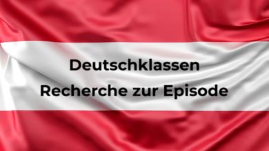 Bild von Deutschklassen : Recherche zur Episode
