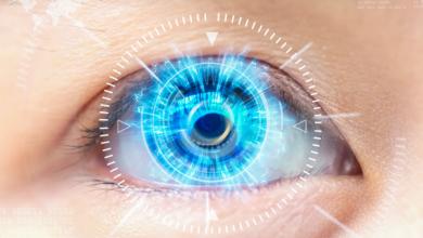Bild von Göz Tipine Göre Akıllı Lensler