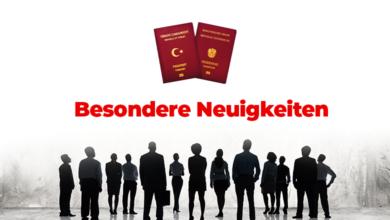 Bild von Die Österreichische Staatsbürgerschaft von 20.000 Türken ist in Gefahr