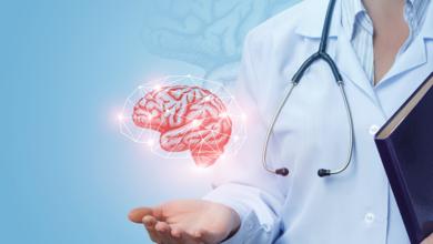 Bild von Empfehlungen, die das Gehirn in jedem Alter fit halten