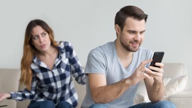 """Bild von """"Digitalisierung beeinträchtigt die Qualität der familiären Beziehungen"""""""