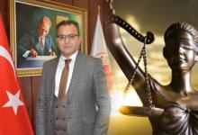 """Bild von Cumhuriyet Başsavcısı Adem Aydemir'in kaleminden """"ADALET ANA"""""""