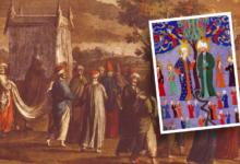 Bild von Osmanlı Kuruluş Devrinde SİYASAL EVLİLİKLER