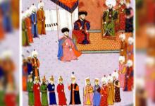 Bild von Tarihsel Süreçte DİPLOMATİK REHİNLİK