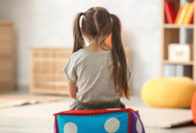 Bild von Die Gefahr Des Modernen Zeitalters: Kinder Als Projekte Erziehen