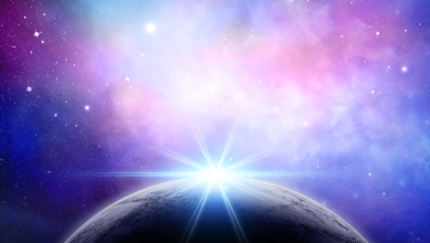 Bild von Kuantum Fiziği ve Astrolojik Öngörüler