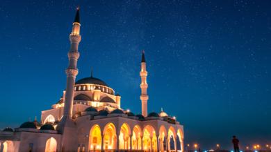 Bild von Die finanzielle und moralische Auswirkung von Ramadan auf den Einzelnen und die Gesellschaft