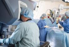 Bild von Robotik Cerrahinin 10 Avantajı