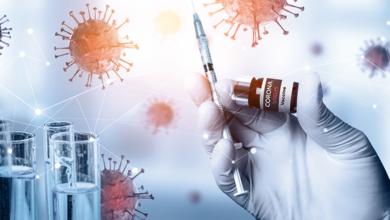 Bild von Wer wird der Sieger im Kampf von Virus, Impfung und Menschheit sein?