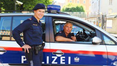 Bild von Gemeinsam.Sicher mit der  Grätzelpolizei in Österreich