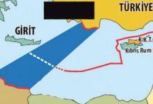 Bild von Die Politik im  Mittelmeer der Türkei Und Ihre Gründe