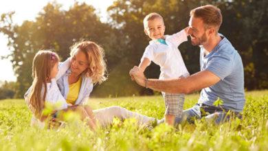 Bild von Beim Finanzamt Familienbonus beantragen und bis zu 1500 EUR pro Kind holen!