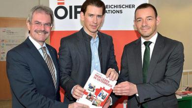 Bild von Integration in Niederösterreich