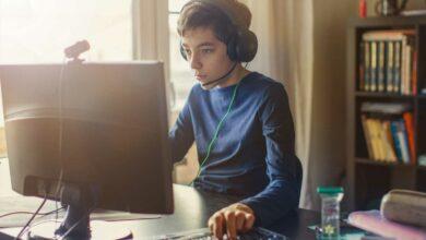 Bild von Der Albtraum der Familien während der Pandemie: digitale Spielsucht
