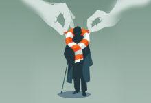 Bild von Soziale Medien erhöhen die Einsamkeit in der Beziehung