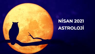 Bild von NİSAN 2021 – Astroloji