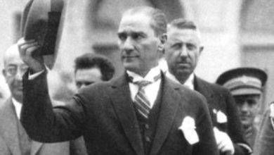 Bild von Kuruluşunun 97. Yılında Türkiye Cumhuriyeti Ve Atatürk