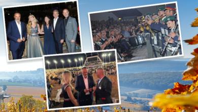 """Bild von Mehr als 4.000 BesucherInnen bei fulminanter""""Danke""""-Gala auf der Seebühne"""