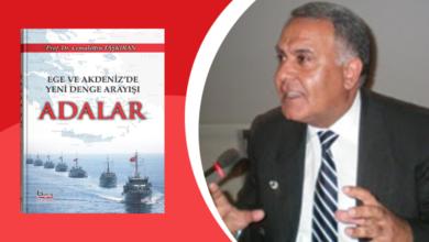 Bild von Yazarımız, Prof Dr. Cemalettin Taşkıran'ın kitabı yayınlandı.