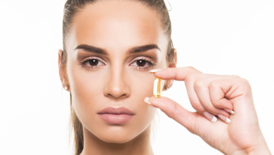 Bild von Göz Sağlığını Vitaminlerle Destekleyin